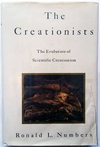 The Creationists Ronald L. Numbers - $3.27