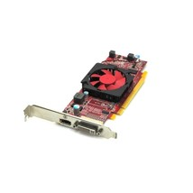 1GB HP AMD Radeon R5 235 DVI HDMI DDR3 PCI-E x16 Graphics Card 742768-ZH1 - $80.55