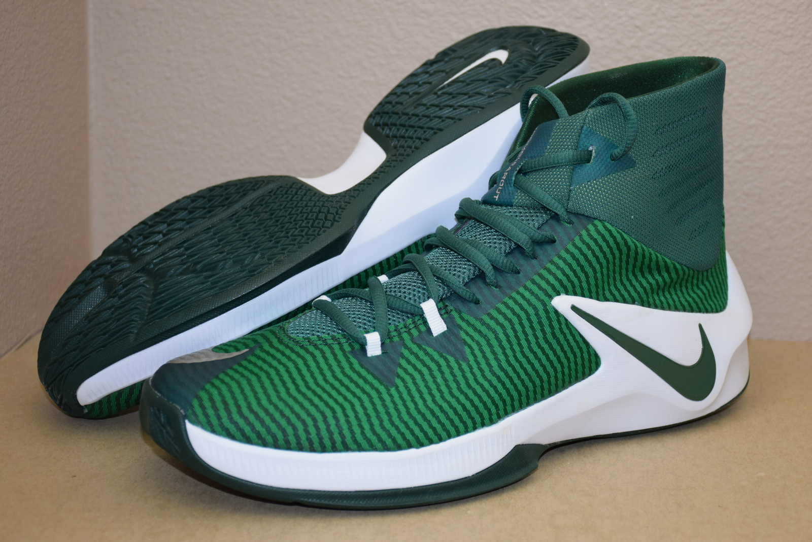 02f290616200 ... where can i buy new nike zoom clear out tb mens basketball shoes sz 13  844372
