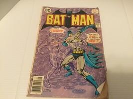DC Batman No. 283 Jan 1977 - $1.75