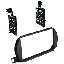 Best Kits and Harnesses BKNDK705 Nissan Altima 2002-2004 Double-DIN Kit - $27.99