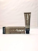 Redken Color Fusion NATURAL BALANCE Color Cream 2.1oz (SEALED) (CHOOSE Y... - $10.95