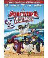 Surfs Up 2: WaveMania (DVD, 2017, Includes Digi... - $14.95
