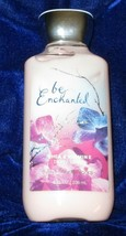Bath & Body Works Be JEnchanted Shea & Vitamin E Body Lotion 8 fl.oz. - $15.34