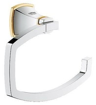 Grohe Grandera toilet paper holder Gr  40625IG0 - $203.60