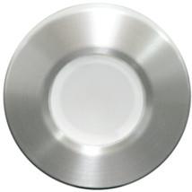 Lumitec Orbit - Flush Mount Down Light - Brushed Finish - 4-Color White/... - $95.42