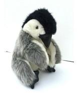 Folkmanis Plush Hand Puppet Baby Emperor Penguin Realistic Stuffed Anima... - $15.00