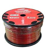 Nippon PW8RD 250' Power Wire 8 Gauge Red - $80.61