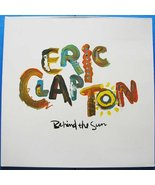 Behind the Sun [Vinyl] [Vinyl] Eric Clapton - $19.95