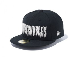 NEW ERA × L・I・J 59FIFTY Limited Cap New Japan ProWrestling Losingobernables - $160.00