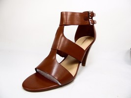 Liz Claiborne Royce High Heel Sandals Cognac Size 7.5M - $38.69