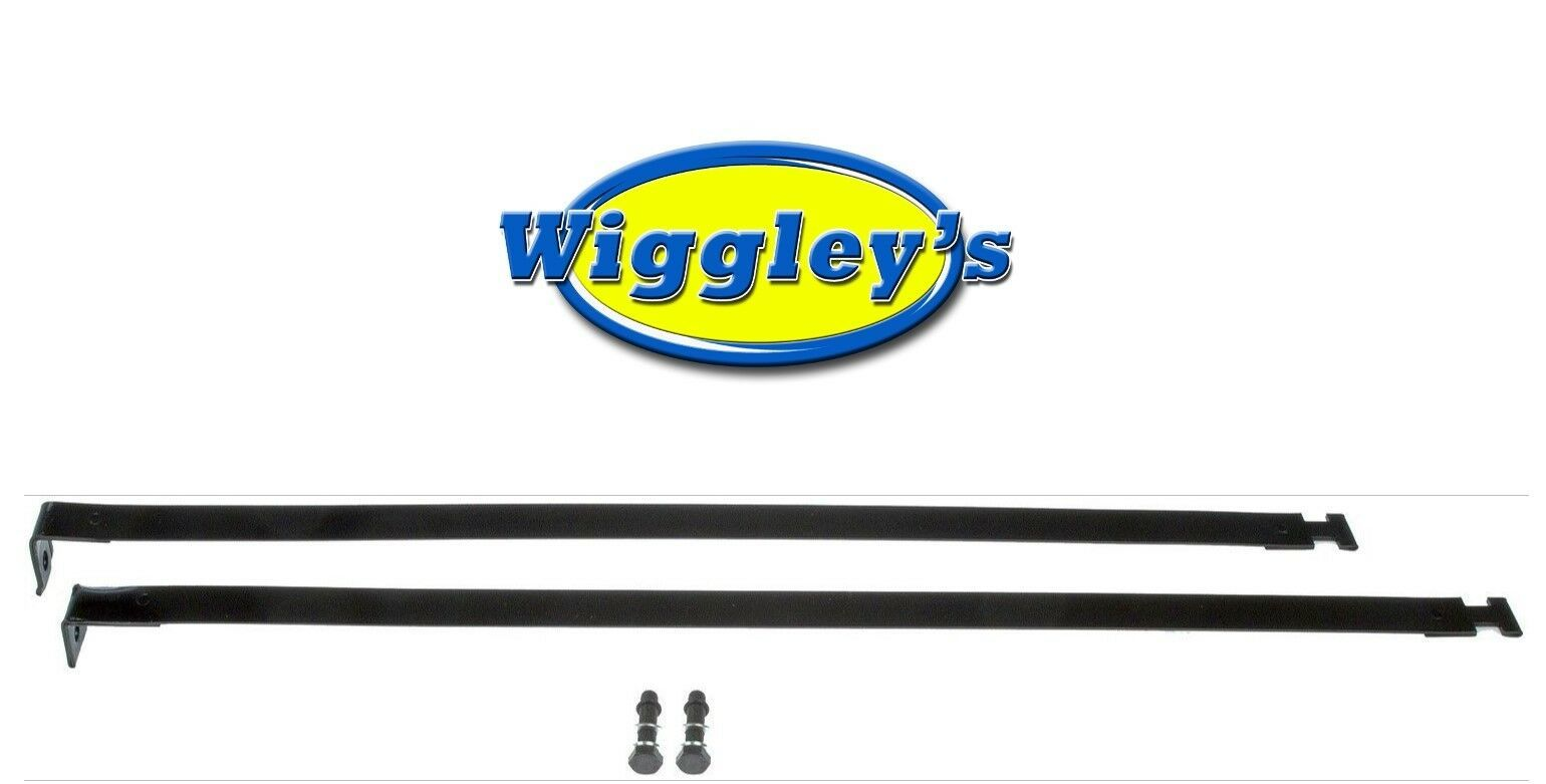 FUEL TANK STRAP SET ST166 FITS 96 97 98 99 CHRYSLER DODGE PLYMOUTH NEON