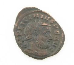 308-324 AD Imperial Roman Follis AE3 Coin XF Licinius I Sol Extra Fine C... - $78.30