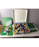 Vintage Lego Collection Mixed Lot Over 9 lbs - $64.89