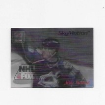 1996 FLEER SKYMOTION 7-11 NHL ON FOX JOE SAKIC AVALANCHE SM1 - $0.99
