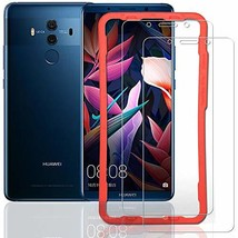 Ibywind [2PCS Pack Huawei Mate 10 Pro Screen Protector,Bubble Free Installation  - $10.47