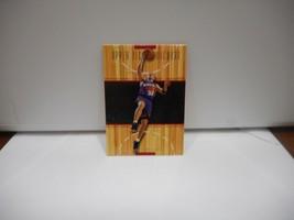 1999 Upper Deck Hardcourt #42 Jason Kidd Phoenix Suns - $0.99