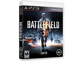 Battlefield 3 - Playstation 3 [video game] - $12.99