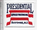 Rucking   van lines new jersey presidential express trucking inc bayonne  nj 12.99 thumb155 crop