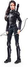 Barbie Collector The Hunger Games: Mockingjay Part 2 Katniss Doll - $178.86