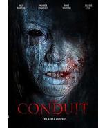 The Conduit [DVD] - $5.06