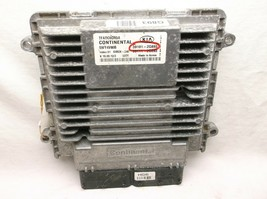 11-12-13 KIA OPTIMA 2.0L TURBO     ENGINE  COMPUTER/ ECU.ECM.PCM - $84.15