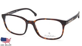 NEW BROOKS BROTHERS BB2028 6096 DARK TORTOISE EYEGLASSES GLASSES 56-18-1... - $123.74