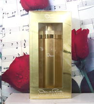Oscar De La Renta Gold Limited Edition EDP Spray 3.3 FL. OZ. NWB - $159.99