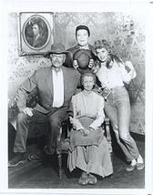 Beverly Hillbillies Ebsen Douglas 1 Vintage 11X14 BW TV Memorabilia Photo - $12.95