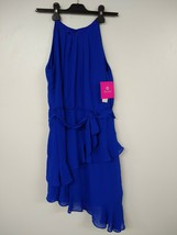 Amy Byer Girls Formal Dress Blue Size 14 - $8.79