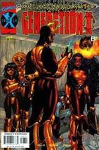 Generation X #67 [Comic] [Jan 01, 2000] Marvel Comics - $3.91