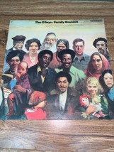 "The OJays Family Reunion Soul Funk Disco 12"" 33rpm LP Record Album 1975 ... - $15.79"