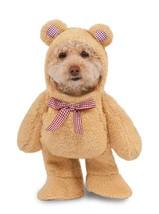 Rubies Marche Ours en Peluche Animal de Compagnie Chiens Chats Costume D... - £18.70 GBP+