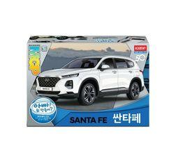 Academy 15135 Santa Fe Car Vehicle Plamodel Plastic Hobby Model Kit Toy image 6