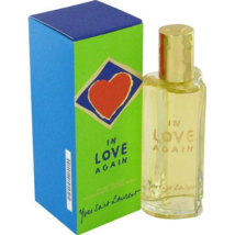 Yves Saint Laurent In Love Again Perfume 3.3 Oz Eau De Toilette Spray image 1