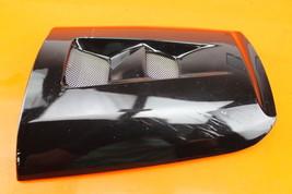 06-07 Honda CBR1000RR 1000RR Black Plastic Zxmt Rear Back Seat Solo Cowl Fairing - $44.54