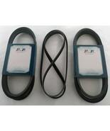 "Belt Kit fits Toro 62"" Z Master Z253 Z255 Z256 Z252L Z283L Z287L Side Di... - $99.99"
