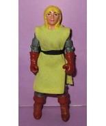 "Vintage 1983 Dungeons and Dragons Mercion Good Cleric Female 3.75"" Actio... - $25.00"
