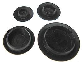 40 pcs Ford Lincoln Mercury flush top hole plugs assortment 4 sizes - $10.00