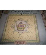 Dimensions Daydreams Counted Cross Stitch Kit 72891 - $14.00
