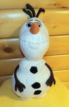 """Disney Frozen OLAF Plush 22"""" Snowman All Year Cuddle So Soft Buddy - $12.89"""