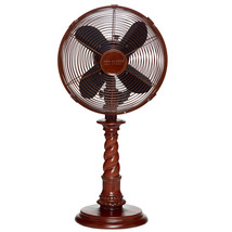 "DecoBreeze Raleigh 25"" Table Fan - DBF0761 - $149.99"