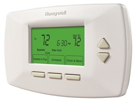 Honeywell 7-Day Programmable Thermostat (RTH7500D) - €25,75 EUR