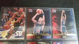 Vintage Lot 81 Reggie Miller NBA Basketball Trading Card image 6