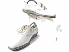 Easy Spirit Anti Gravity Comfort Shoe Antique White Size 10  Medium - $22.02