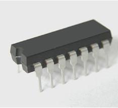 TS556IN Niedrige Leistung Doppel- CMOS Timer,DIP14 UK Verkäufer,Schneller - $2.59