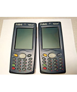 Lot of 2 Falcon 4220 Laser Barcode Scanner Free Ship - $33.00