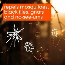 OFF! Botanicals Plant-Based Deet Free Insect Repellent Towelettes 10-Count NEW image 6