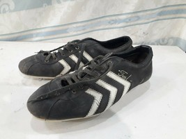 old soccer cleats Fulvence Brand Argentina Leather   (Canada) - $62.67