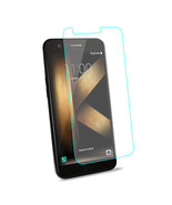 Reiko LG K20 V/ K20 Plus Tempered Glass Screen Protector In Clear - $6.45